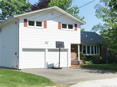 New London Single Family Home For Sale: 22 Holly Terrace