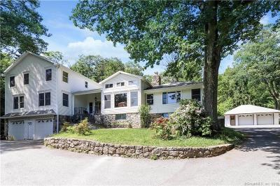 New Fairfield Single Family Home For Sale: 12 Rocky Hill Road