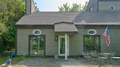 Guilford Condo/Townhouse For Sale: 55 Long Hill Farm