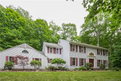 Southington Single Family Home For Sale: 260 Rockwood Drive