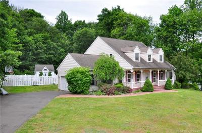 Prospect Single Family Home For Sale: 4 Forest Ridge Road