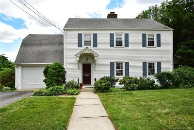 Single Family Home For Sale: 58 Montclair Drive