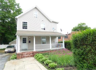 Rental For Rent: 8 Mansfield Avenue #1/FL