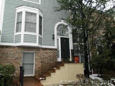 Bridgeport Condo/Townhouse For Sale: 2612 North Avenue #A1