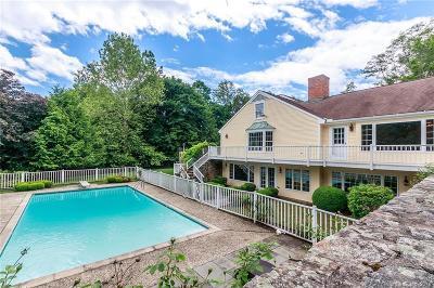Fairfield Single Family Home For Sale: 85 Lancelot Road