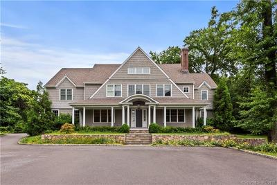 Westport Single Family Home For Sale: 35 Prospect Road