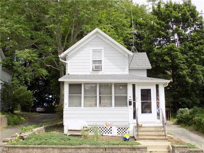 Bethel Single Family Home For Sale: 39 South Street