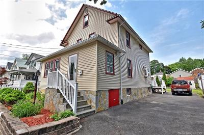 Milford Single Family Home For Sale: 50 Spring Street