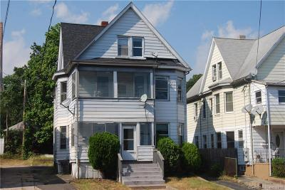 West Haven Multi Family Home Show: 109 Orange Avenue