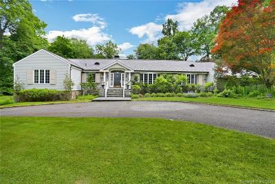 Fairfield County Single Family Home For Sale: 131 Thurton Drive