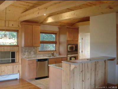 New Fairfield Single Family Home For Sale: 7 Ridge Road