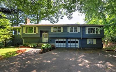 Shelton Single Family Home For Sale: 21 Turner Road