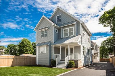 Fairfield Condo/Townhouse For Sale: 531 Reef Road