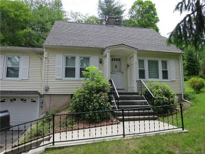 Middlebury Single Family Home For Sale: 121 Allerton Farms Road