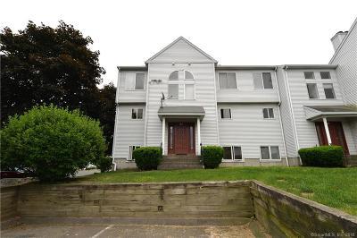 Waterbury Condo/Townhouse For Sale: 147 Hamden Avenue #C