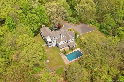 Branford Single Family Home For Sale: 42 Wallace Road