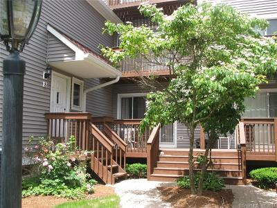 Stamford Condo/Townhouse For Sale: 1204 Hope Street #8