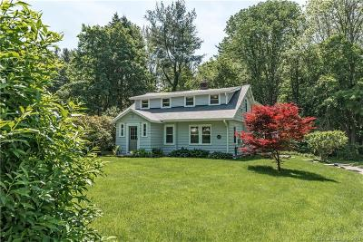 New Canaan Multi Family Home For Sale: 30 Jelliff Mill Road