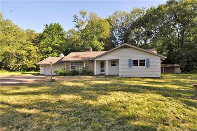 Bethany Single Family Home For Sale: 27 Clay Road