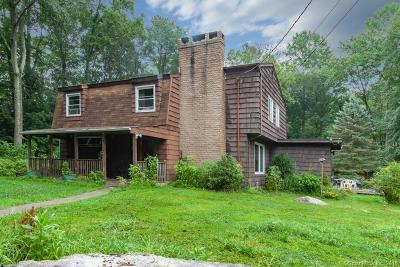 Oxford Single Family Home For Sale: 144 Quaker Farms Road