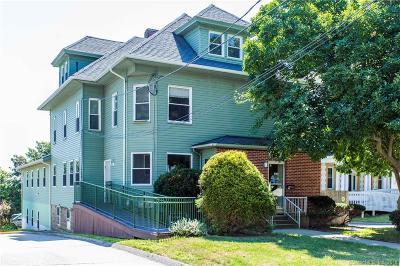 New London Multi Family Home For Sale: 276 Montauk Avenue