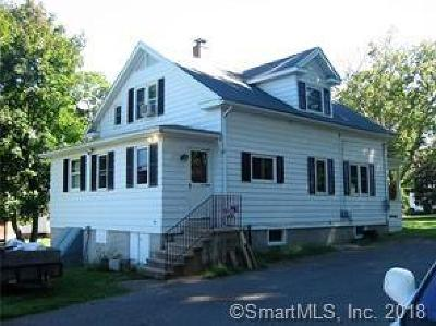Middletown Single Family Home Coming Soon: 423 Newfield Street