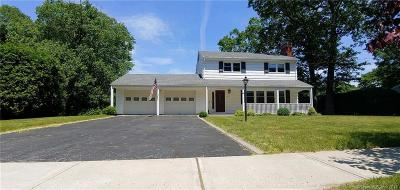 Stratford Single Family Home For Sale: 170 Pumpkin Ground Road