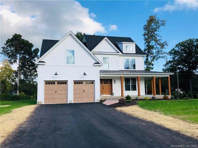 Southington Single Family Home For Sale: 6 Aspen Way