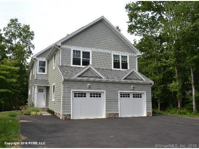 Norwalk CT Condo/Townhouse For Sale: $459,900