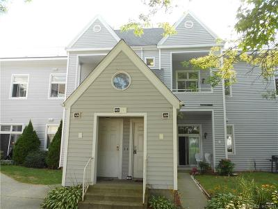 Milford CT Condo/Townhouse For Sale: $179,900