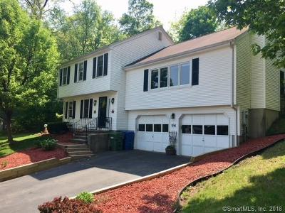 Middletown Single Family Home For Sale: 31 Candlewood Lane