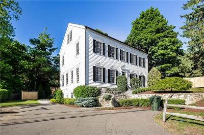 Westport CT Single Family Home For Sale: $1,299,000