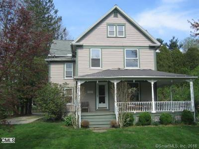Easton Single Family Home For Sale: 8 Amante Drive