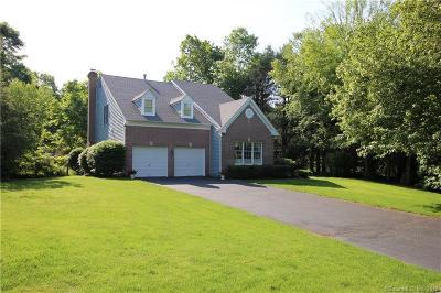 Wilton Condo/Townhouse For Sale: 2 Wilton Hunt Road #2