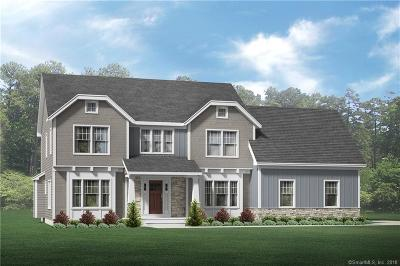 Monroe Single Family Home For Sale: 83 Trailside Drive #4