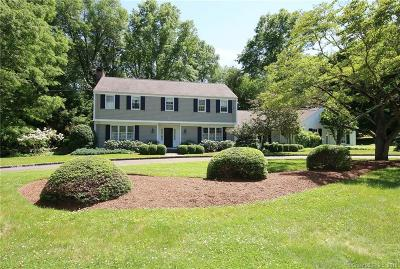 Fairfield Single Family Home For Sale: 125 Silver Spring Road