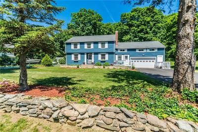 Portland Single Family Home For Sale: 177 Rose Hill Road