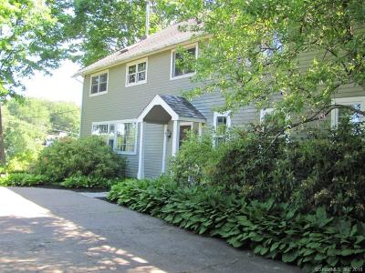 Litchfield Single Family Home For Sale: 40 East Litchfield Road