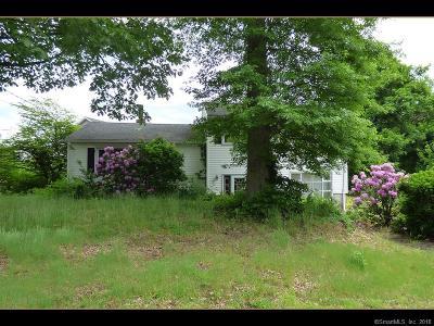 Branford Single Family Home For Sale: 10 Oak Street