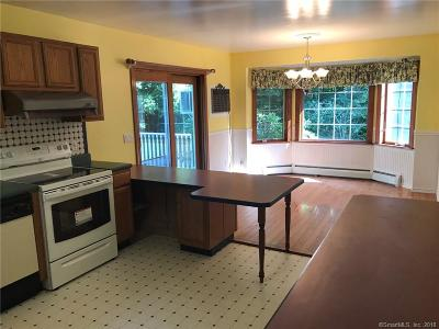 Groton Single Family Home For Sale: 20 Cheseborough Farm Road