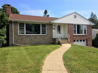 New London Single Family Home For Sale: 14 Westridge Road
