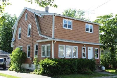 Stratford Single Family Home For Sale: 3 East Street