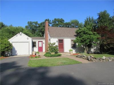 Avon Single Family Home For Sale: 534 Lovely Street