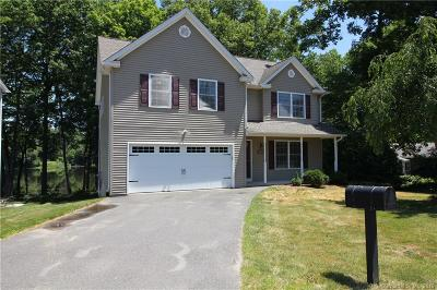 Waterbury CT Single Family Home For Sale: $249,900