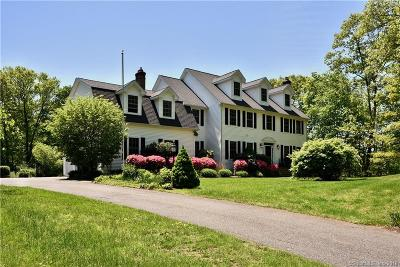 Newtown Single Family Home For Sale: 30 Marlin Road