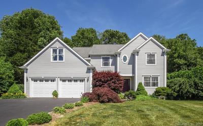 Groton Single Family Home For Sale: 58 High Meadow Lane