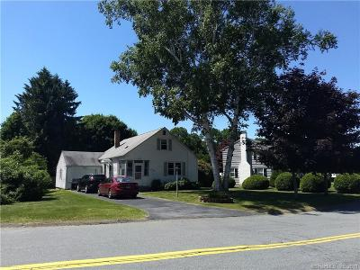 New London County Single Family Home For Sale: 13 Senkow Drive