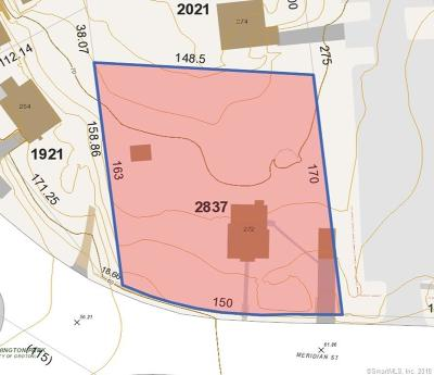 Groton Residential Lots & Land For Sale: 272 Meridian Street