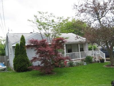 West Haven Single Family Home For Sale: 82 Aircraft Road