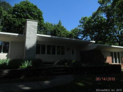 Naugatuck Single Family Home For Sale: 408 Park Avenue